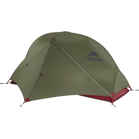 MSR Tent Hubba NX (Shield) Green