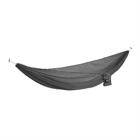 ENO Hammock  Ultralight Sub6 Charcoal