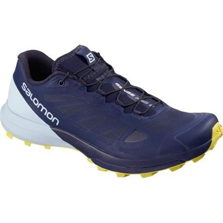 Salomon Shoes Women's Sense Pro 3 Patrioblu/Cashmere/Aurora
