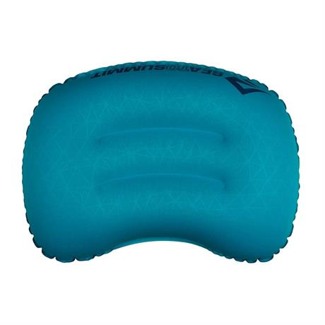 Sea to Summit Camping Pillow Aeros Ultralight REGULAR Aqua