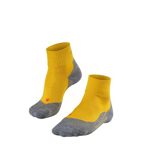 Falke HIKING Socks Men's TK5 Short Mustard