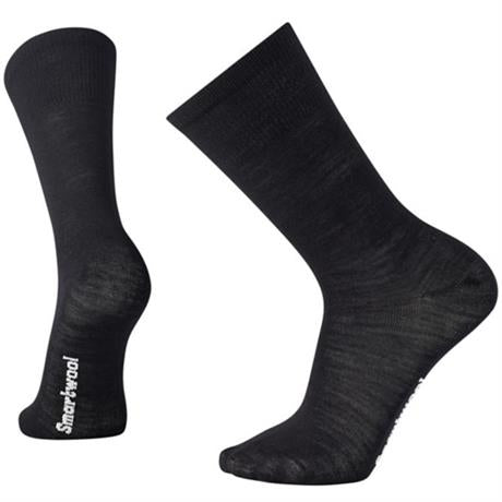 Smartwool HIKING Socks Men's Hike Liner Crew Black