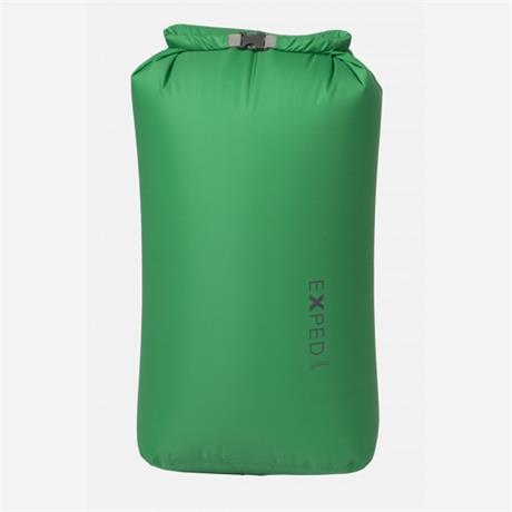 Exped WATERPROOF Fold Dry Bag BS EXTRA LARGE 22L Emerald Green