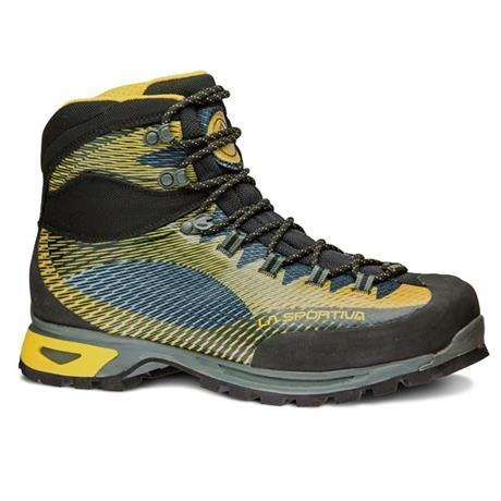 La Sportiva Boots Men's Trango Trk GTX Yellow/Black