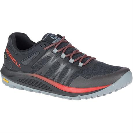 Merrell Shoes Men's Nova GTX Black