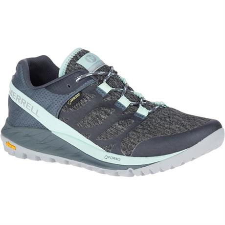Merrell Shoes Women's Antora GTX - Turbulence
