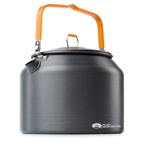 GSI Outdoors Cookware: Halulite Tea Kettle 1.8L