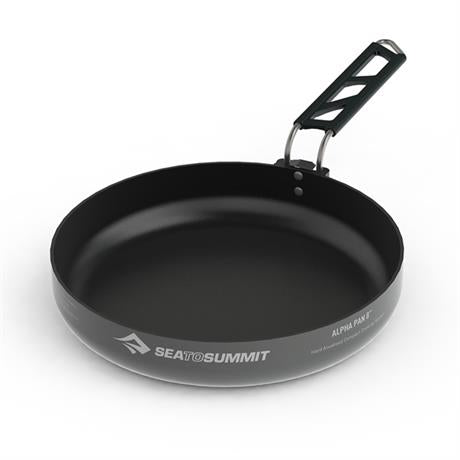 Sea to Summit Cookware Alpha Pan 8 Inch Frying Pan