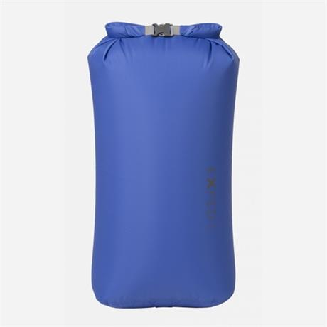 Exped WATERPROOF Fold Dry Bag BS LARGE 13L Blue