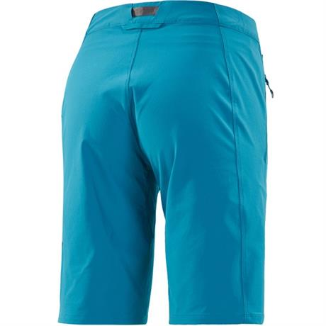 Haglofs Shorts Women's Lizard Mosaic Blue