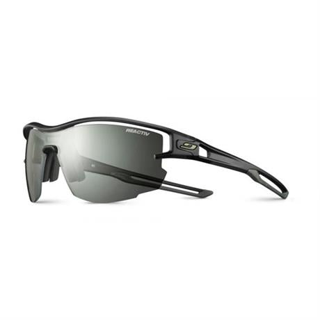 Julbo Eyewear Aero Reactiv Performance Translucent Black/Army