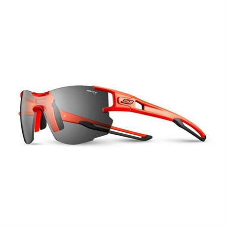 Julbo Eyewear Aerolite Segment Reactiv Performance Fluo Orange/Black