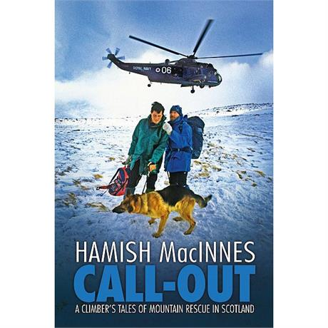Book: Call-Out: Hamish MacInnes
