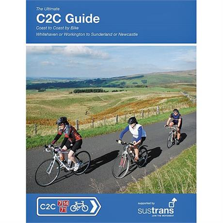 Sustrans C2C Cycle Guide