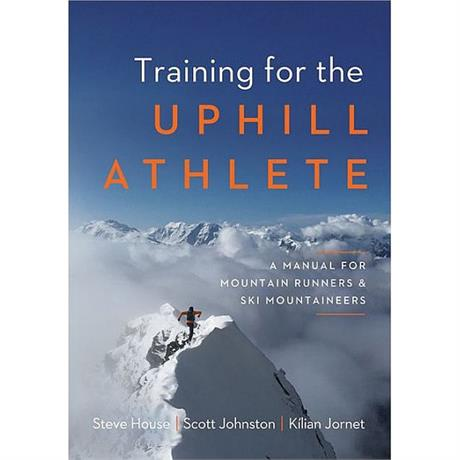 Book: Training for the Uphill Athlete