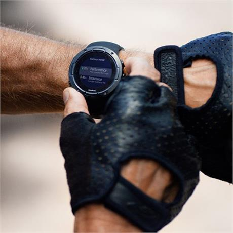 Suunto GPS Watch 5 All Black