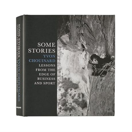 Book: Some Stories: Yvon Chouinard
