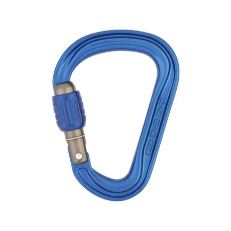 DMM Carabiner Phantom HMS Screwgate Blue