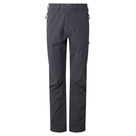 Rab Pants Men's Sawtooth REGULAR Leg Trousers Beluga