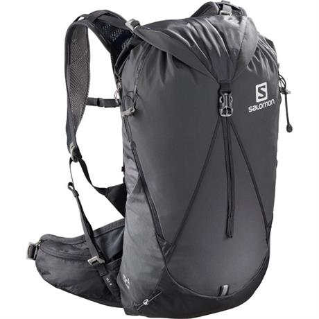 Salomon Pack Out Day 20+4 Rucksack Ebony