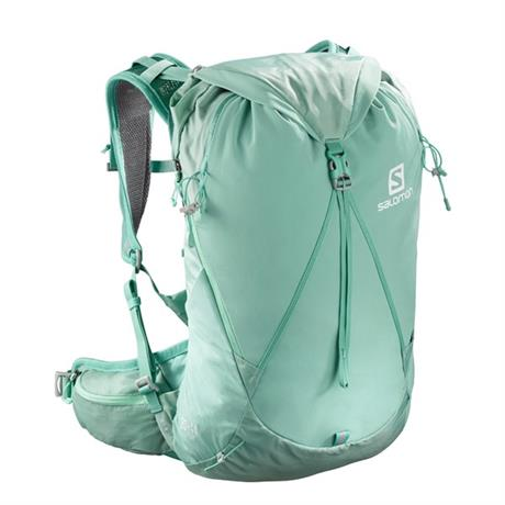 Salomon Pack Women's Out Day 20+4 Rucksack Canton/Yucha