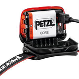 Petzl Headtorch Actik Core Red