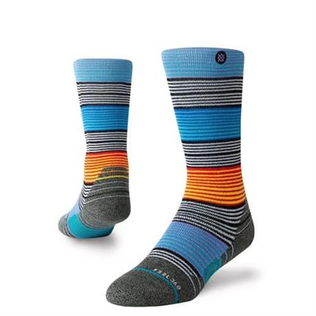 Stance SKI Socks Kid's Snow Wolf Crossing Multi