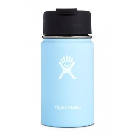 Hydro Flask COFFEE Flask 12 oz / 0.35 L Wide Mouth Frost