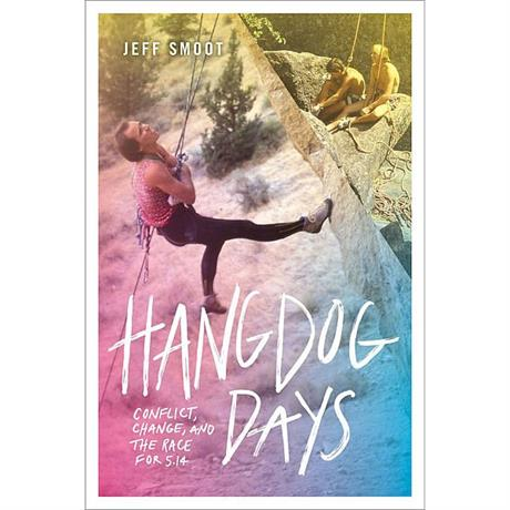 Book: Hangdog Days