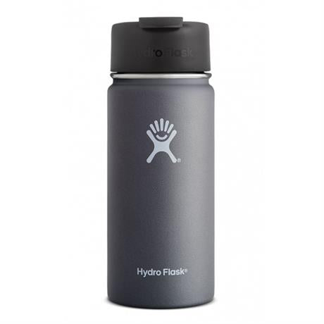 Hydro Flask COFFEE Mug 16oz / 0.45 L Wide Mouth Graphite