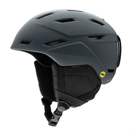 Smith Ski Helmet Mission MIPS ZY2 Charcoal