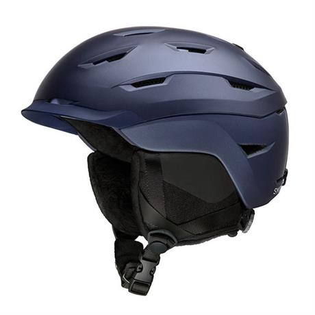 Smith Ski Helmet Women's Liberty Matte Metallic Ink