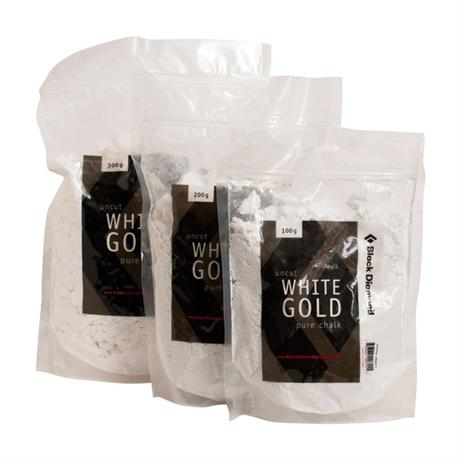 Black Diamond Chalk Pure White Gold 200g