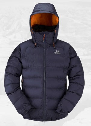 Men's Mountain Equipment Lightline Jacket - Navy