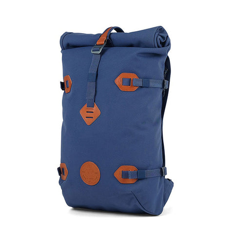 Millican Travel Bag Miscellaneous Adventures Roll Pack 18L Midnight Blue