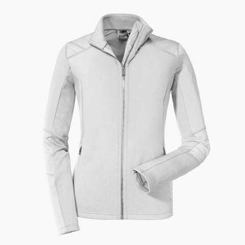 Schoffel FLEECE Jacket Women's Modena1 White