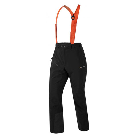 Men's Montane Alpine Resolve Pant - Black