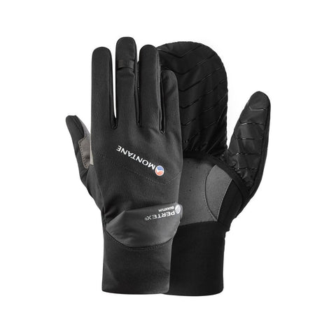 Unisex Montane Switch Glove - Black