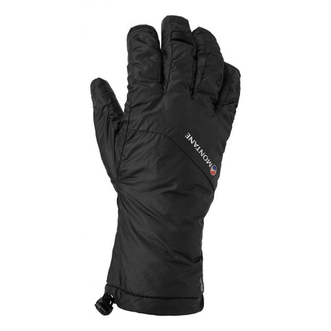 Women's Montane Prism Dry Line Waterproof Glove - Black