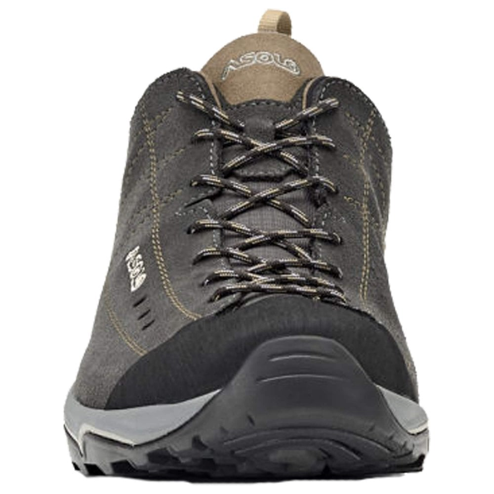 Asolo Men's Nucleon GV Approach Shoe - Graphite