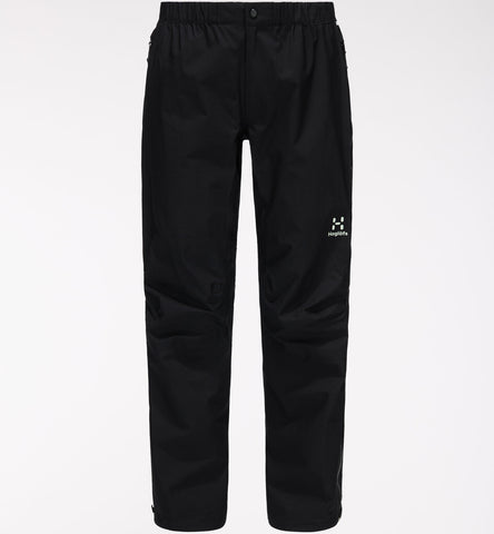 Haglofs Men's L.I.M Pant Short- True Black