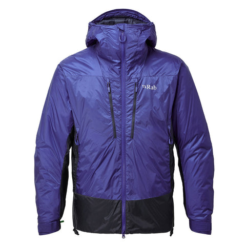 Rab INSULATED Jacket Men's Photon Pro Celestial Blue/Deep Ink