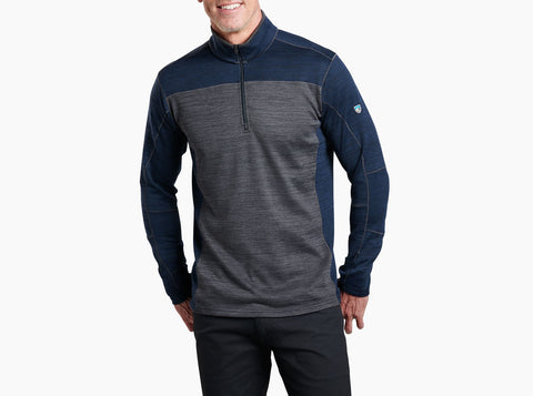 Kuhl Men's Ryzer- Midnight