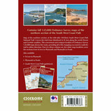 Cicerone Route Map Booklet: Walking the South West Coast Path Volume 1