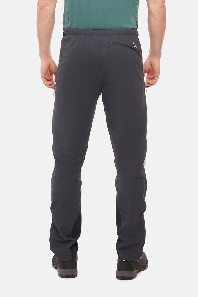 Rab Men's Torque Pant- Ascent Red
