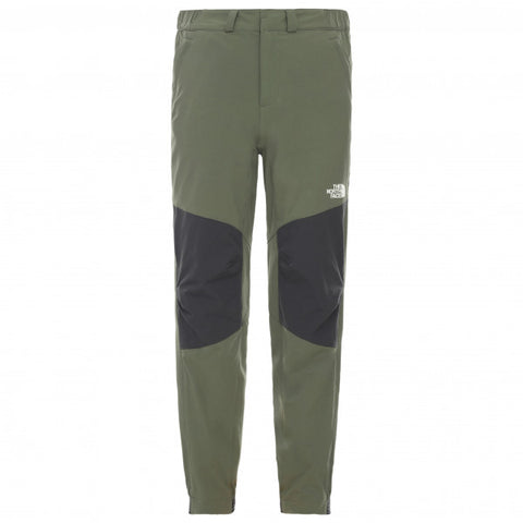 The North Face Kids' Boys Exploration Pant 2.0 - Green