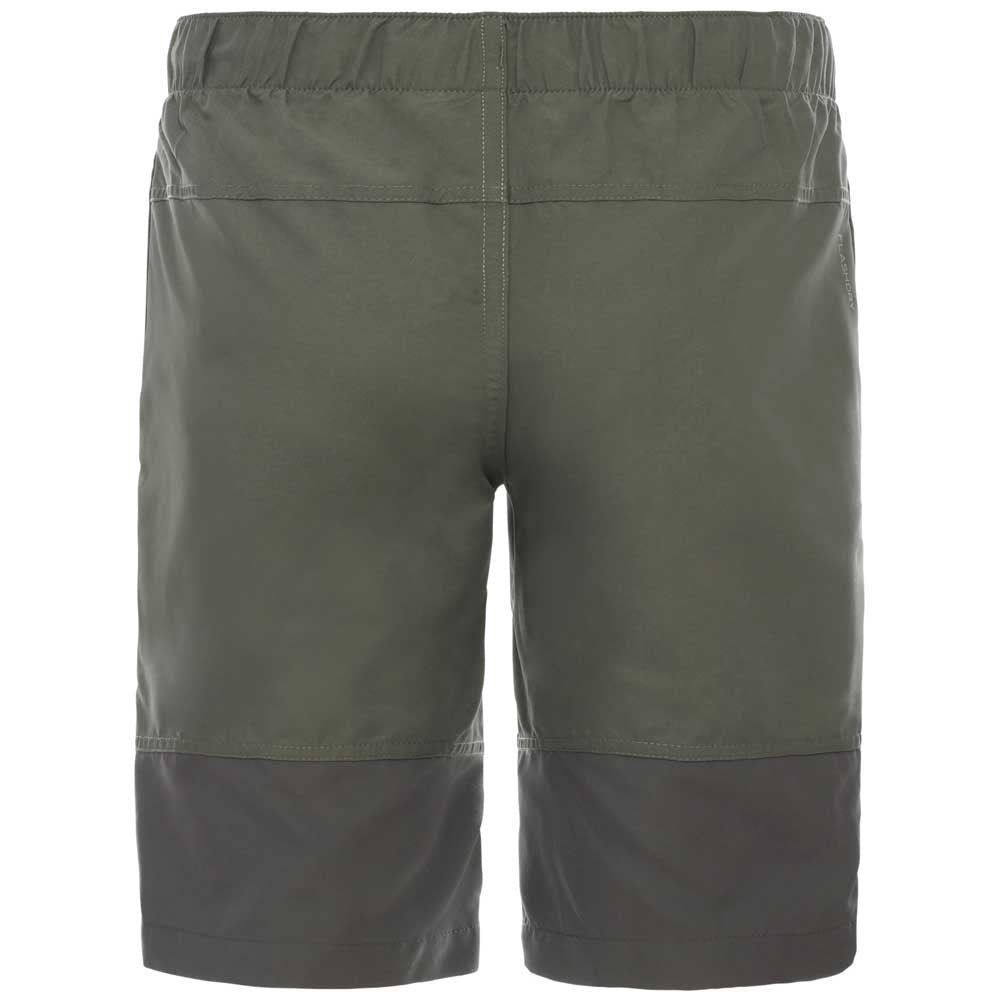 The North Face Kids' Class Five Water Short Boys - Green