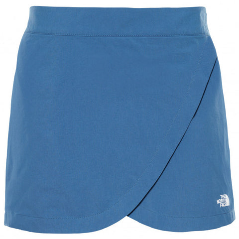 The North Face Women's Inlux Skort - Navy