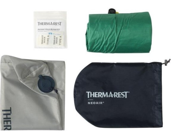 Therm-a-rest Neoair Venture - Green