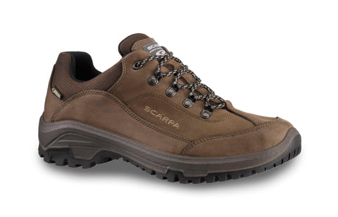 Scarpa Men's Cyrus Gore-Tex Walking Shoe Approach Shoe